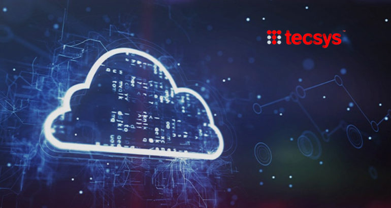 Tecsys SaaS Bookings Grow 4x as Supply Chain Markets Embrace Cloud