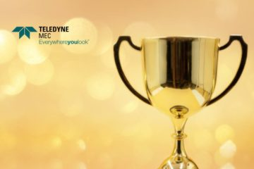 Teledyne MEC Earns Award for Supplier Excellence from Raytheon