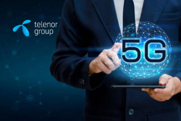 Telenor Opens First Commercial 5G Network in Norway