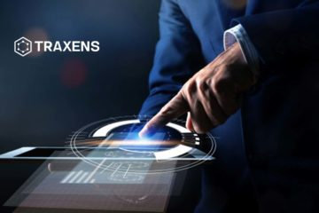 Traxens Joins European DataPorts Project