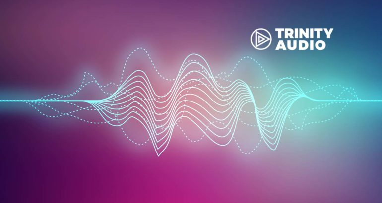 Trinity Audio Joins IAB Audio Committee and 'Verified by Tag' Program