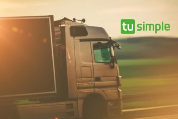 TuSimple and ZF Partner to Develop Technology for Mass Produced Autonomous Trucks
