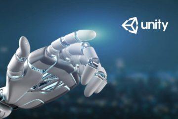 Unity Technologies Acquires Artomatix