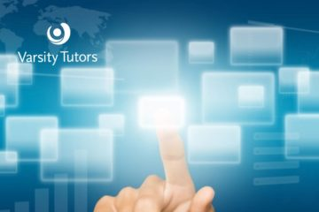 Varsity Tutors Introduces Online Small Group Tutoring–a Highly Personalized