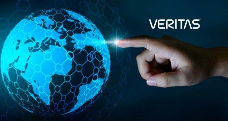 Veritas Technologies Names Industry Veteran Dennis Brien as Senior Vice President of Sales for the Americas