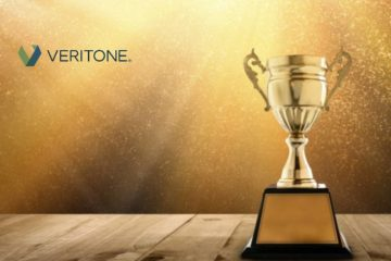 Veritone Wins 2020 Artificial Intelligence Excellence Awards