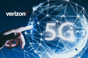 Verizon Business Brings 5G Ultra Wideband Service to First Department of Energy National Lab