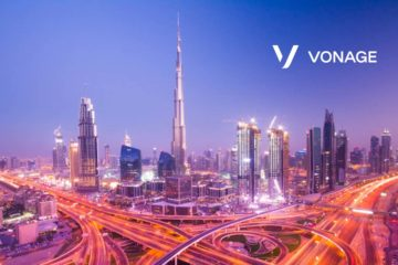 Vonage Brings Together Forward-looking Business Leaders to Discuss the Future of Communications in Dubai