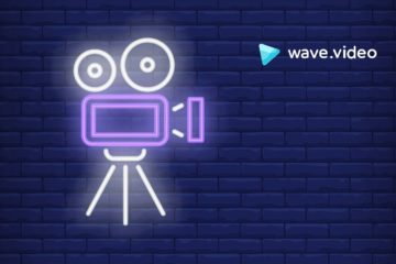 Wave.video Launches First Integrated Video Marketing Solution
