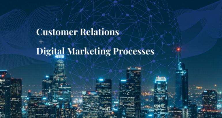 Partnership Update: Twenty Over Ten Boosts Customer Relations and Digital Marketing Processes for Financial Advisors