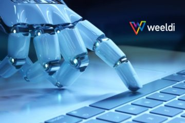 "Weeldi Empowers Market Leader, VCom Solutions ""to Automate Processes, Where RPA Falls Short"""