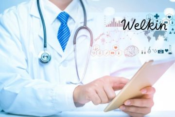 Welkin Health Appoints Dr. Adrian Rawlinson as Chief Medical Officer