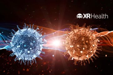 XRHealth to Provide Israel's Sheba Medical Center's Coronavirus Patients in Quarantine with Virtual Reality Telehealth Services