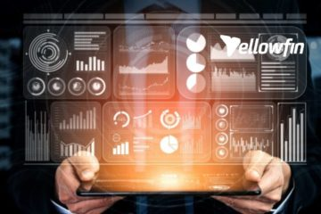 Yellowfin Scores Second Highest for Both Augmented Analytics and Enterprise Analytics Use Cases