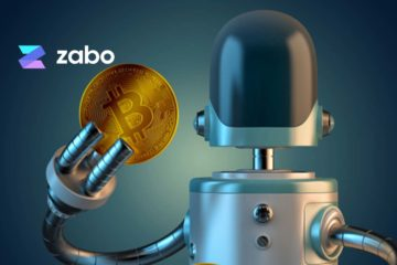 Zabo Raises $2.5 Million to Connect Cryptocurrency Accounts to Banks, Brokerage Firms, FinTech Apps and Tax Software
