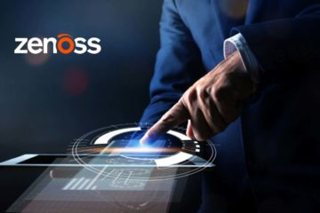 Zenoss Announces GalaxZ20 Keynote Speaker