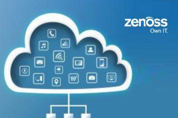 Zenoss Launches EMEA Cloud Zone