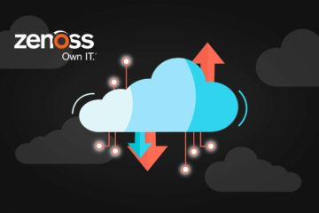 Zenoss Recognized as 1 of the 20 Coolest Cloud Management and Migration Companies