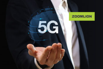 Zoomlion Launches Customized 5G Products at Conexpo-Con/Agg 2020