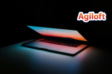 Agiloft Named a SoftwareReviews Business Process Management Data Quadrant Award Winner