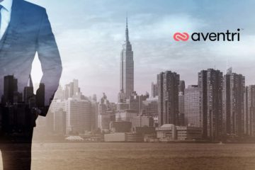 Aventri Secures Three Partnerships to Offer Virtual Events
