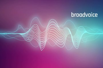 Broadvoice Unifies Acquisitions Under New Brand Strategy for New Decade