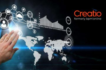 Creatio Introduces Latest Solutions and Templates on Creatio Marketplace for Better Operational Efficiency