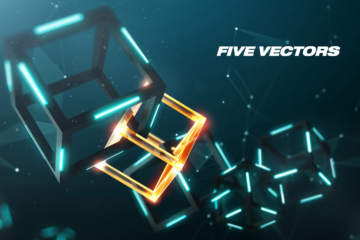 Five Vectors Closes $1 Million Seed Round Led by BITKRAFT Esports Ventures