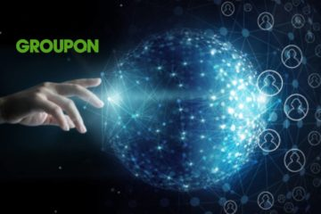 Groupon Announces Management Transition