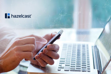 Hazelcast Speeds Time-to-Market for Operationalization of Machine Learning in Enterprise Applications
