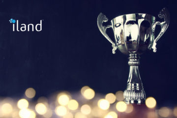 iland Awarded with its Fourth Veeam Impact Cloud & Service Provider Partner of the Year Award