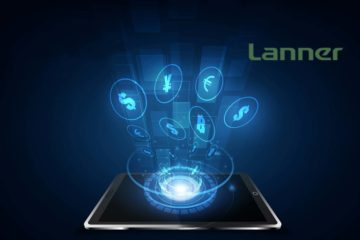 Lanner Teams with Gorilla Technology to Launch Secure Edge AI Appliance