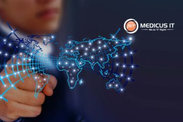 Medicus IT Acquires Managed Service Provider Nexus Practice IT Services