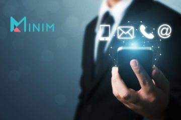 Minim Unveils New Mobile App Experience Share Article