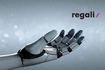 Regalix Nytro Launches Trainer, an AI-Powered Virtual Coaching and Training App Designed to Onboard Sales Reps Remotely at Scale, Making Nytro a Completely Integrated Sales Enablement Solution