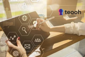 Tim Draper and Other Blockchain Communities Around the World Gather Together Using Teooh Virtual Events
