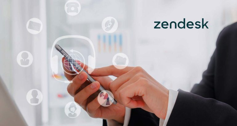 Zendesk Singapore Expands Global Engineering Role to Develop New Service-First CRM Offerings