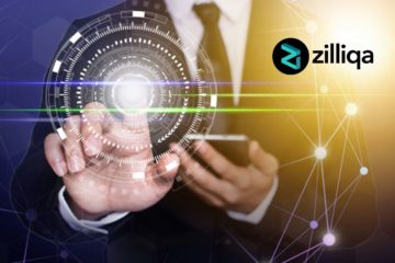 High-Performance Blockchain Platform Zilliqa Appoints Industry Heavyweight Colin JG Miles as Head of Marketing