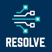 Resolve Systems logo
