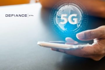5G ETF (FIVG), Work from Home Technology