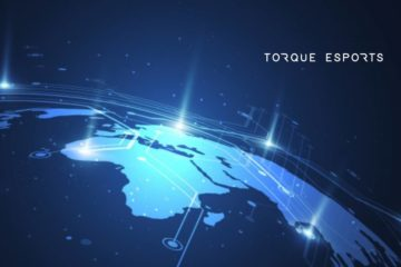 60 Broadcasters to Deliver Torque Esports' Online Racing Into More Than 600 Million Homes Worldwide