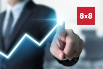 8×8 Raises the Bar with New Secure Video Meeting Solution; Oracle Cloud to Power 8×8 Video Meetings and Jitsi Services