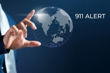 Stay Alert and Remain in Touch With Family and Friends When You Dial 911 With 911 Alert