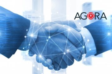 AGORA and Jerovia Expand Partnership in Brazil to Meet LGPD Compliance Needs