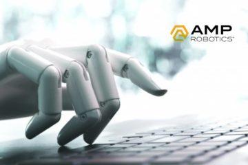 AMP Robotics Marks Major AI-Driven Recycling Milestone