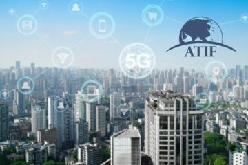 ATIF Holdings Limited to Develop 5G & AI Information Distribution Platform