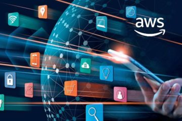 AWS Announces General Availability of Amazon Keyspaces