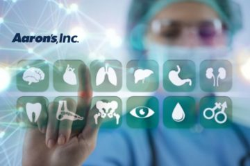 Aaron's Partners with PruittHealth to Provide Personal Protective Equipment