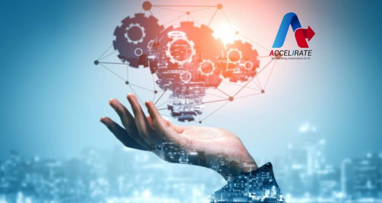 Accelirate Releases New Tool to Help Navigate Enterprise Automations
