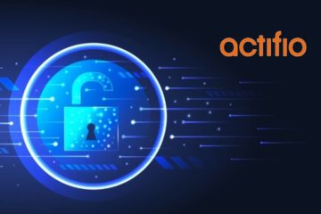 Actifio Named By JMP Securities Among 'Hottest Privately Held Cybersecurity & IT Infrastructure Companies'